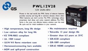 GS PWL5